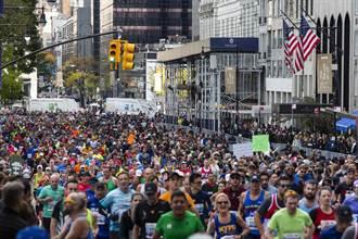 紐約馬11月7日回歸 參賽人數將近減半