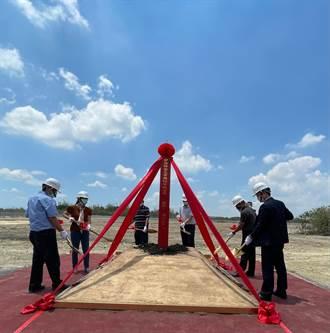 矽品在二林中科動土了 彰化至二林客運上路每天24班次
