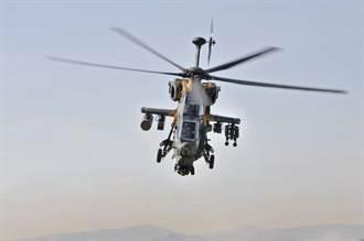 美國終於同意土耳其軍售菲律賓6架T129攻擊直升機