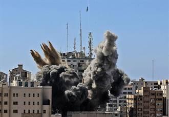 不再沉默 波灣各國對以色列表示憤怒