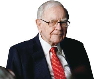 巴菲特 首季賣股比買股多