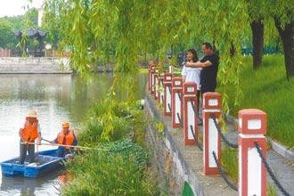 台人當河長 協助打造特色小鎮