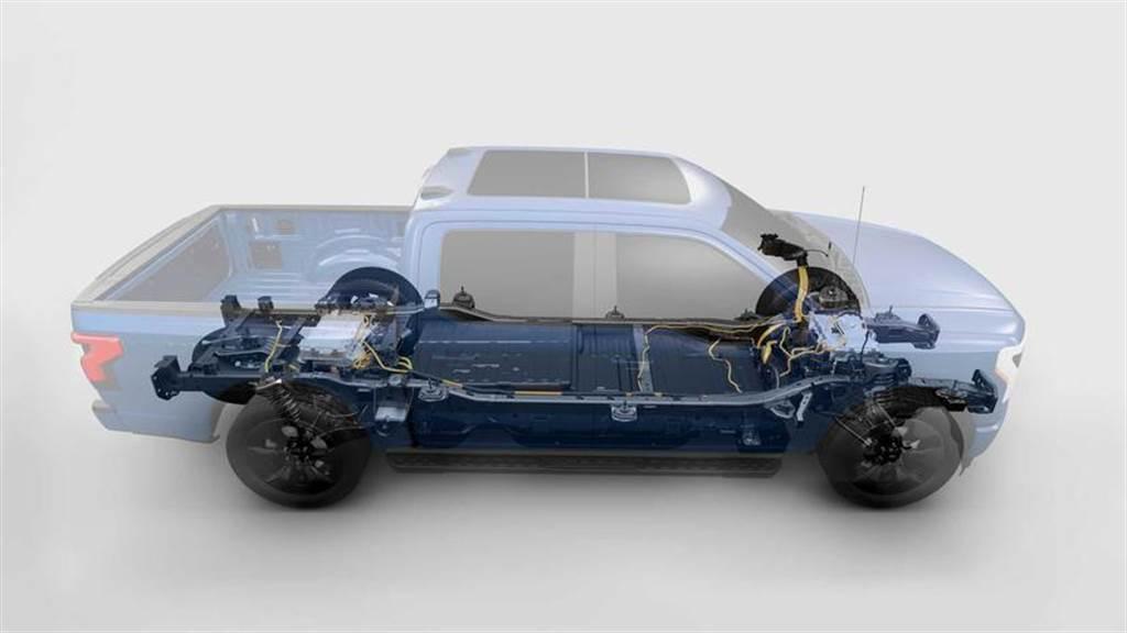 福特 F-150 Lightning 電動皮卡發表:美國售價 111 萬元起,能反向供應三天家用電力