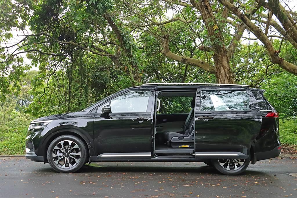 締造 MPV 新移動價值,2021 KIA Carnival 2.2 Smartstream D 尊貴七人座