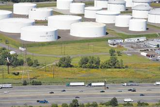 美最大輸油公司證實 支付駭客1.23億元贖金