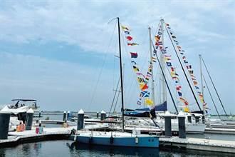 大鵬灣帆船生活節 成功打造遊艇觀光品牌印象