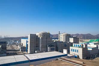 助力碳達峰目標 今年陸已開工6台核電機組
