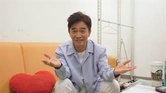 綜藝天王齊賀「璀璨之星」10年有成!吳宗憲分享成功學「學會降落」