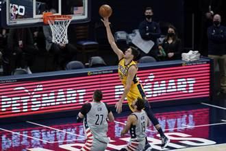 《時來運轉》運彩報報-NBA東區搶八最終戰 溜馬難闖巫師關