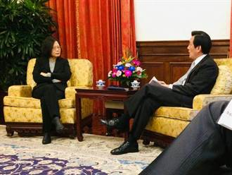 520連任周年 前總統府發言人:蔡英文愧對國人