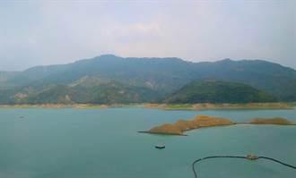 台南3水庫蓄水率下探1成 工業用水戶節水率提升至13%