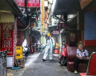 台南里長帶里民出遊入宿萬華 40人自我健康監測14天