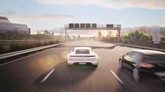 遊戲造車!保時捷以遊戲引擎開發未來車款
