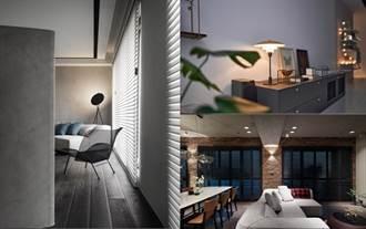 你有想過客廳照明可以這樣規劃嗎? 4 個設計師沒說卻讓客廳氣氛大升級的燈光配置技巧