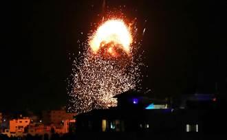 影》以色列狂轟也沒用 哈瑪斯嗆毀不了地道網