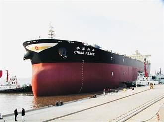 中航董事會通過造兩艘大海岬 造價5850美元 較年初高出8百萬美元