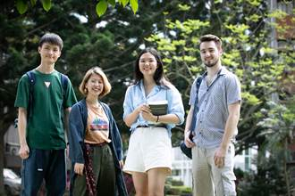 職場》遠距學習!高大「亞洲虛擬學院」吸睛 中大推新鮮人先修課程