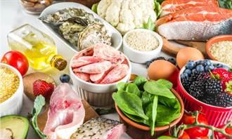 腸道喜歡的養分它們都有 6種提高免疫力好食材