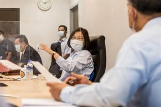 國防部:三總松山分院轉型為中央防疫專責醫院