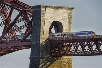 英國鐵路改革 國家重新掌握鐵路系統