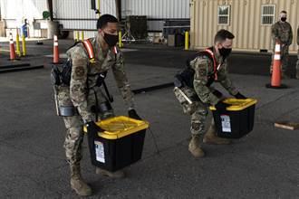 美國空軍與大學合作開發機械外骨骼