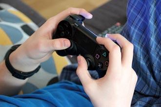 電玩遊戲業 今年疫起發大財