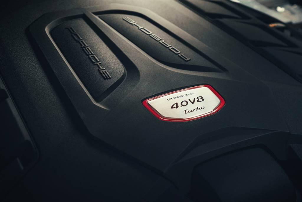 劍指 Lamborghini Urus ! 保時捷將推 Cayenne Coupé 旗艦性能編成