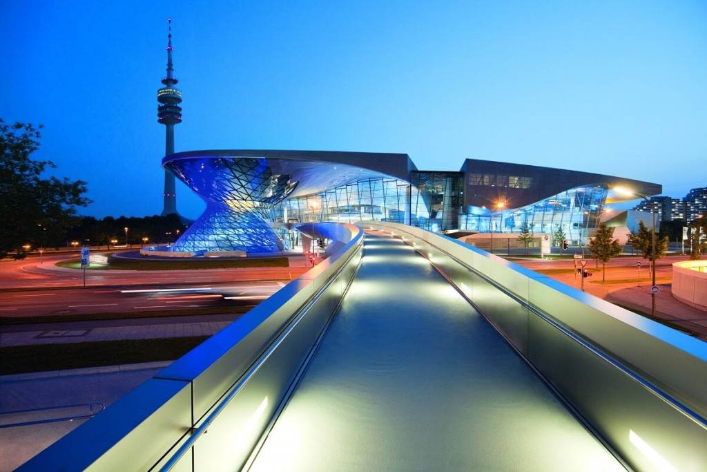 BMW Welt與汽車博物館將從5月25日重新開始對外營業