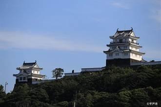 來當一日城主 長崎縣平戶城整修完畢  開放來去城堡住一晚