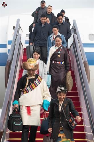 西藏和平解放與繁榮發展白皮書:社會大局更穩定 人民更幸福