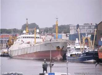 3陸籍船員在非洲加納近海被綁 武裝分子開槍後登船