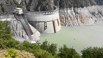 德基水庫瀕臨「失能」 再不下雨只能撐10天