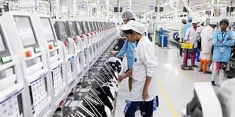 晶片荒、印度產能急凍 蘋果遇兩大逆風