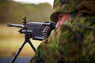 廠商出包 日新武器設計圖流入大陸