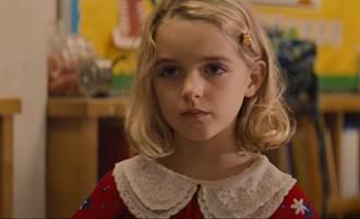 好萊塢最忙碌女童星長太快 14歲天使美顏網看呆