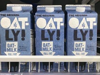 燕麥奶製造商 Oatly掛牌上市