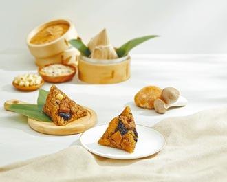 健康吃粽慶端午