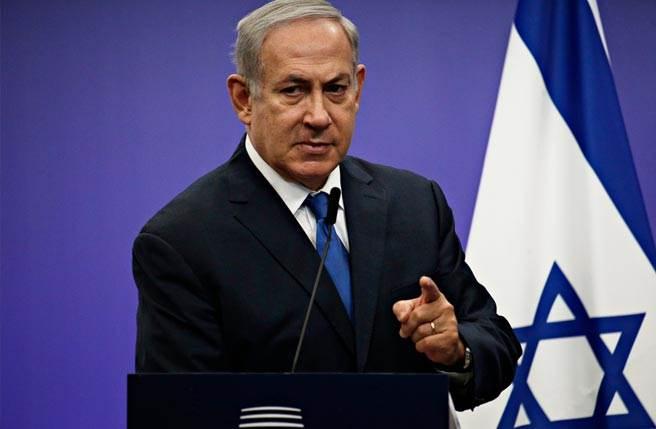 以色列總理尼坦雅胡(資料照/shutterstock)