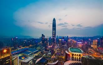 大陸所有城市人均GDP全部低於台灣 陸知名博主:無法接受