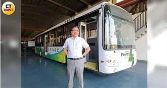 電動大巴小聯盟1/唐榮車輛攜手大同打國際盃 電動巴士電動卡車呼之欲出