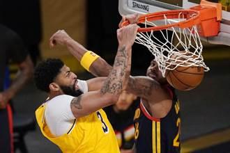 NBA肯定附加賽成果 總裁承認「第7名最倒楣」