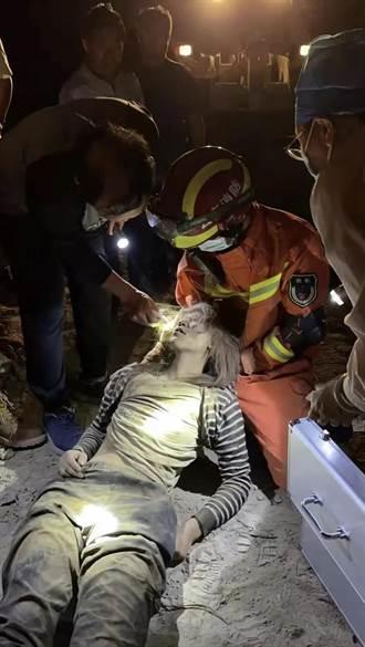陸深夜強震 雲南6.4級、青海7.4級上百餘震3死27傷