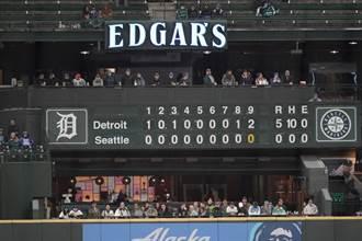 MLB》無安打比賽氾濫 柯蕭批大聯盟亂象