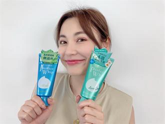 夏季洗臉攻略公開 4新品滿足不同肌膚需求