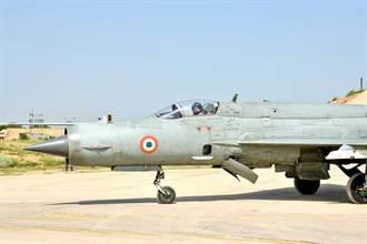 印度MiG-21不到半年摔3架 前飛官:難怪法國不敢讓我們造飆風