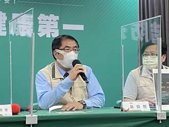 北部南返者多民眾憂心 黃偉哲呼籲:請做好自主健康管理