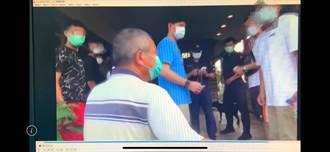 金門撞球場關門營業 警方查獲18男女群聚