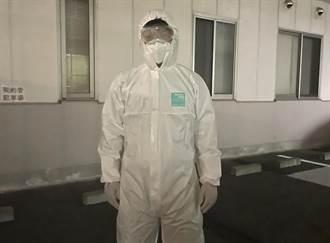 日本重症患者1303創新高 沖繩日增231例破紀錄