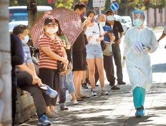 美國友情疫苗 台灣還要等多久 白宮8000萬劑 後院拉美優先