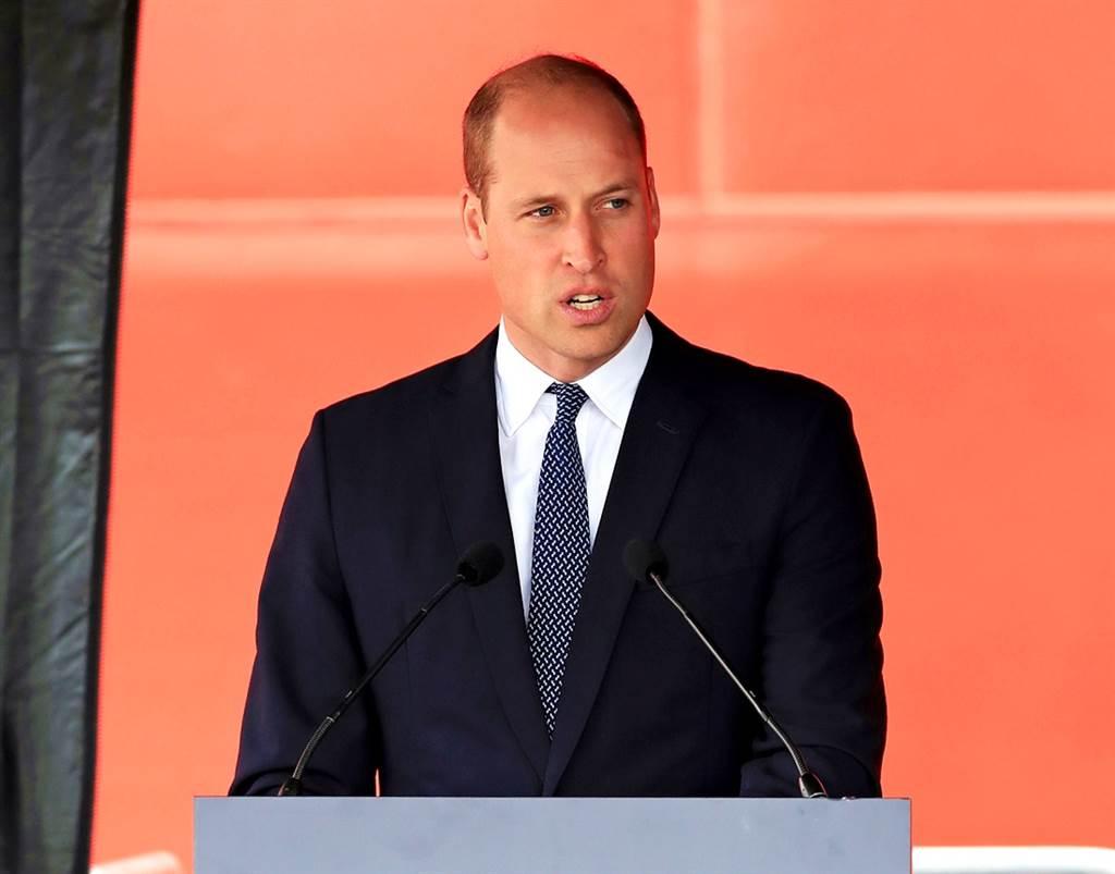 英国威廉王子(Prince William)22日指出,苏格兰有他此生最痛的回忆,也有最令他喜悦的记忆,他在苏格兰得知母亲黛安娜王妃的死讯,多年后又在那里遇到毕生挚爱凯特。(资料照/TPG、达志影像)(photo:ChinaTimes)